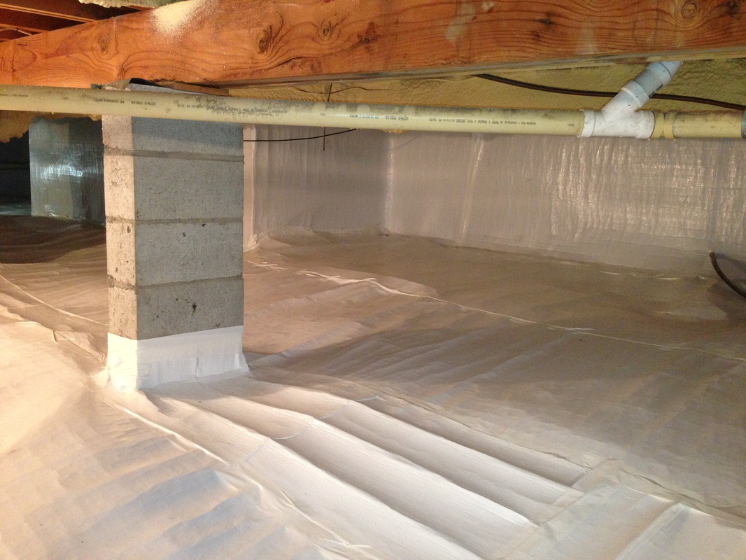 Crawl Space Waterproofing : Waterproofing zion pro s highest rated